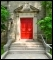 McIntosh Gallery, Red Doors (Thumbnail)