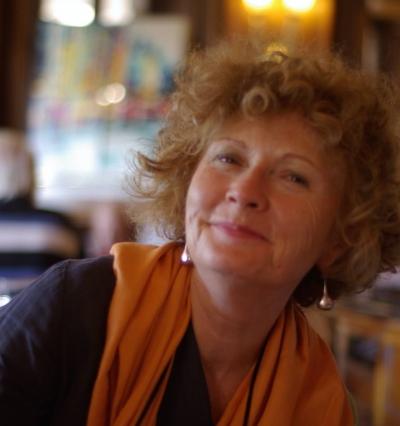 Image for Barbara Landstreet